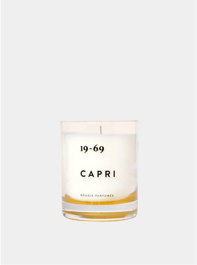 Capri Candle