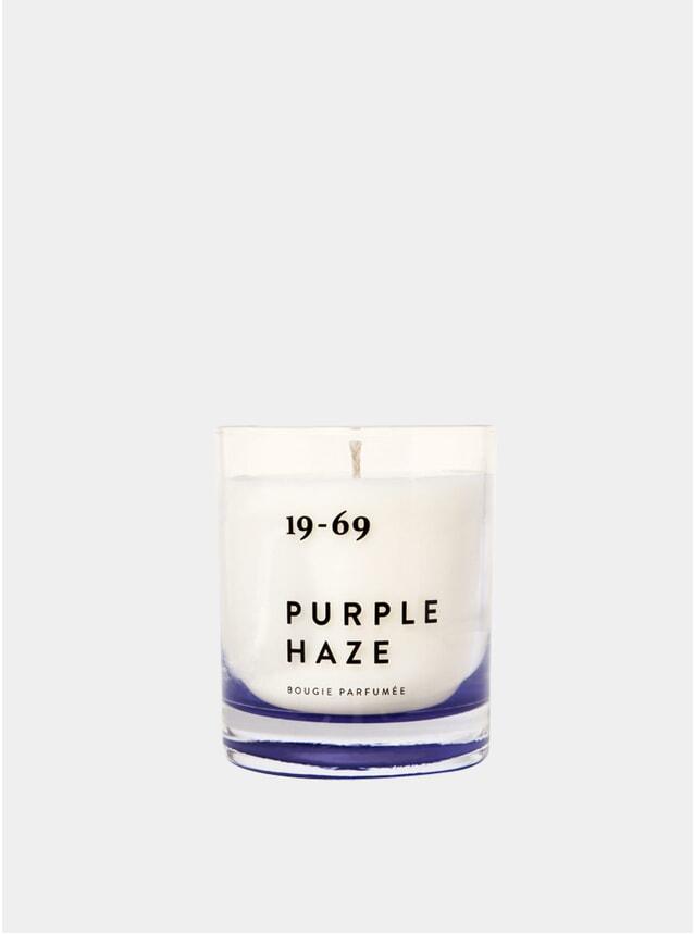 Purple Haze Candle