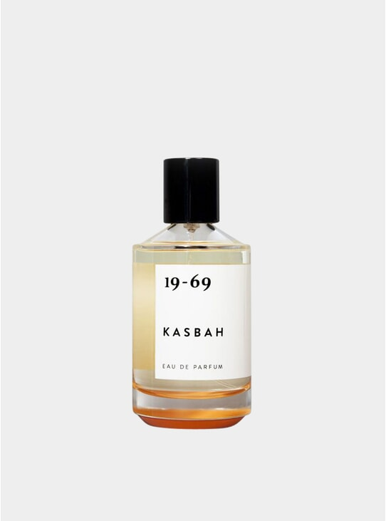Kasbah Eau De Parfum