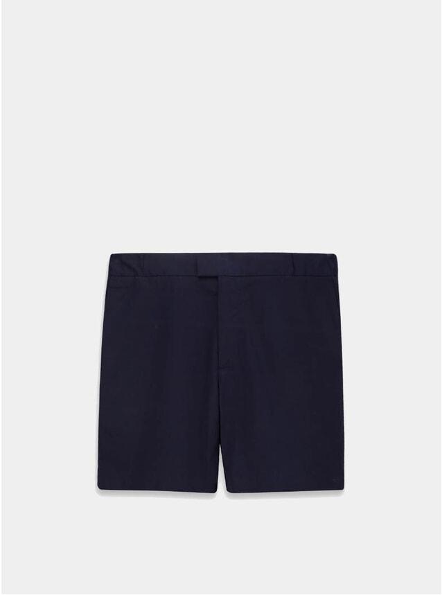 Navy 12 Shorts