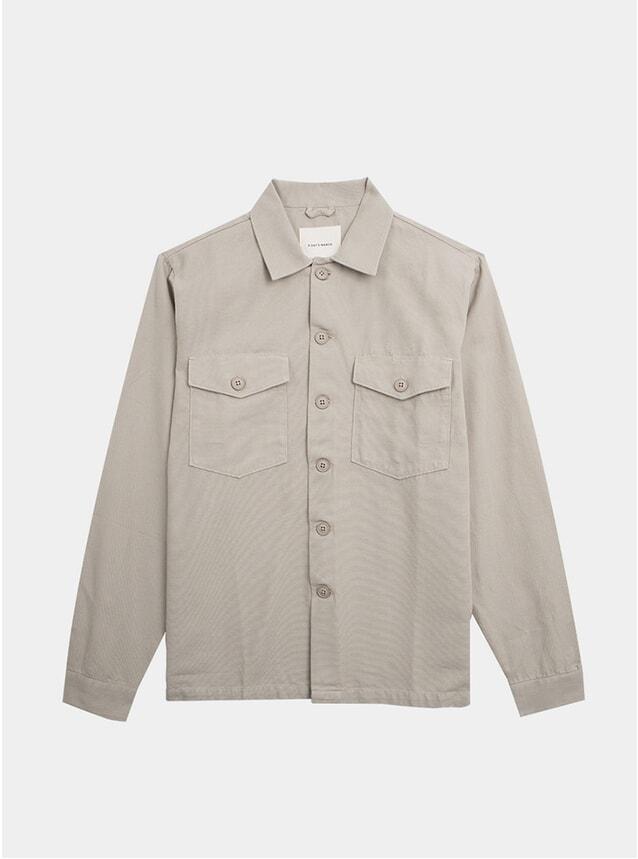 Desert Utility Shirt