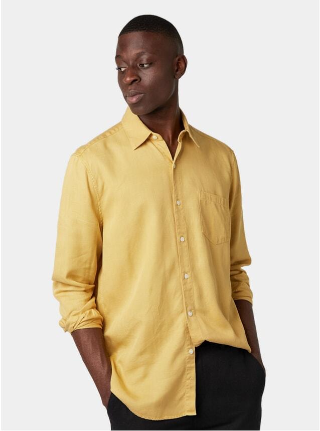 Dijon Tencel Shirt