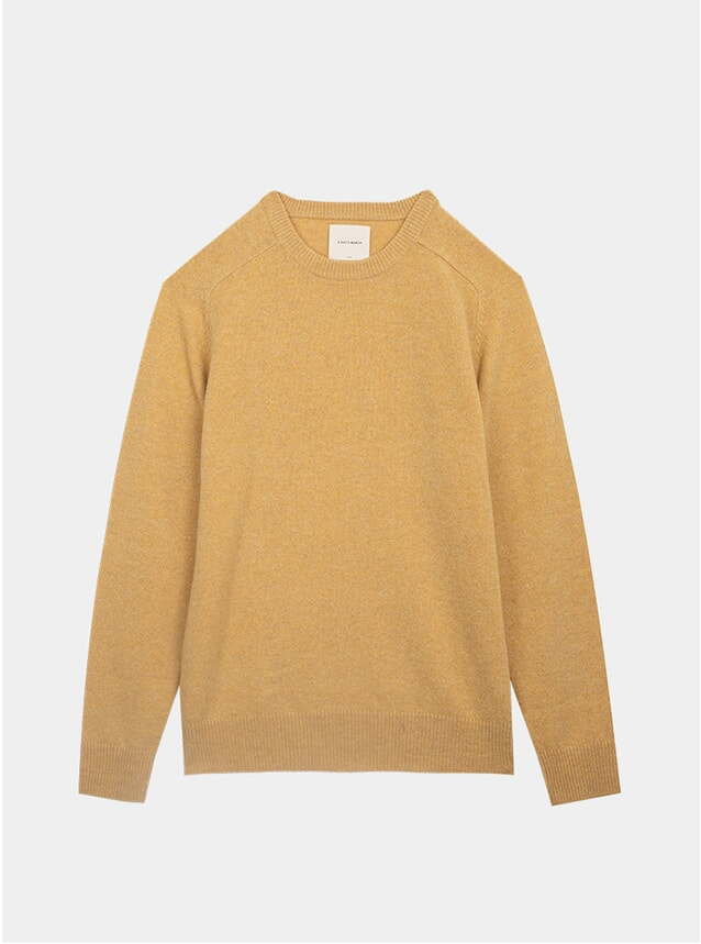 Djorn Lambswool Sweater