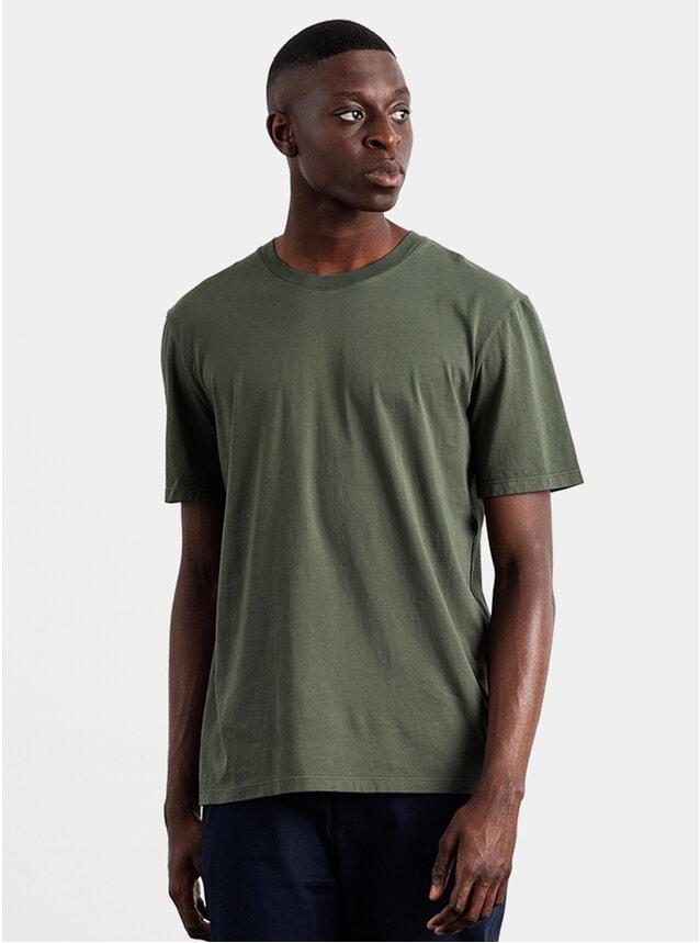Moss Classic Fit T Shirt