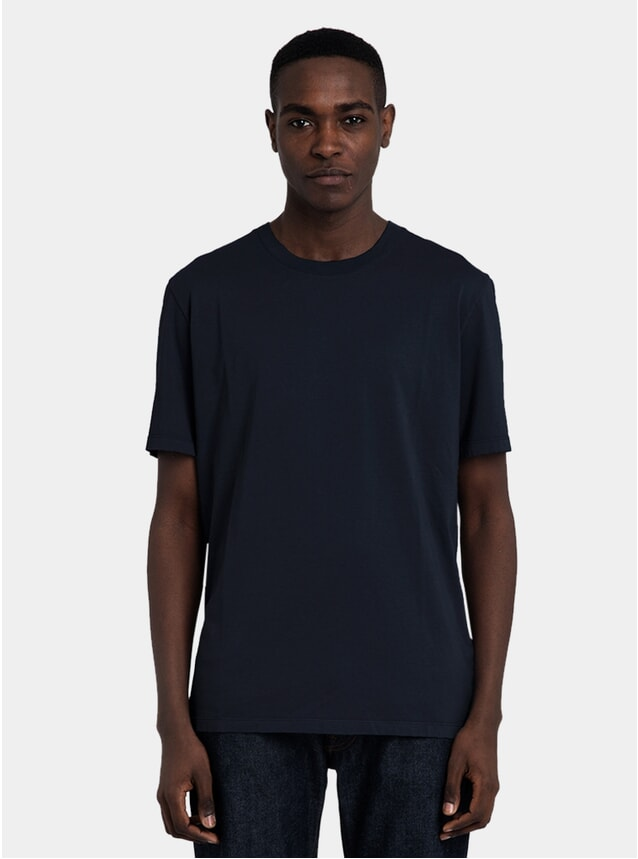 Navy Classic Fit T Shirt