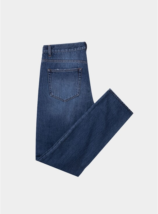 Original Blue Denim No.2 Jeans