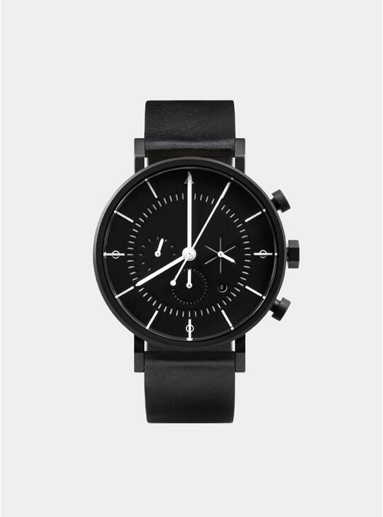 Black Eon Watch