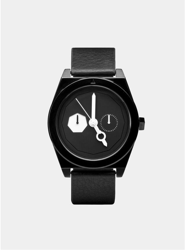 Onyx Timeless Watch