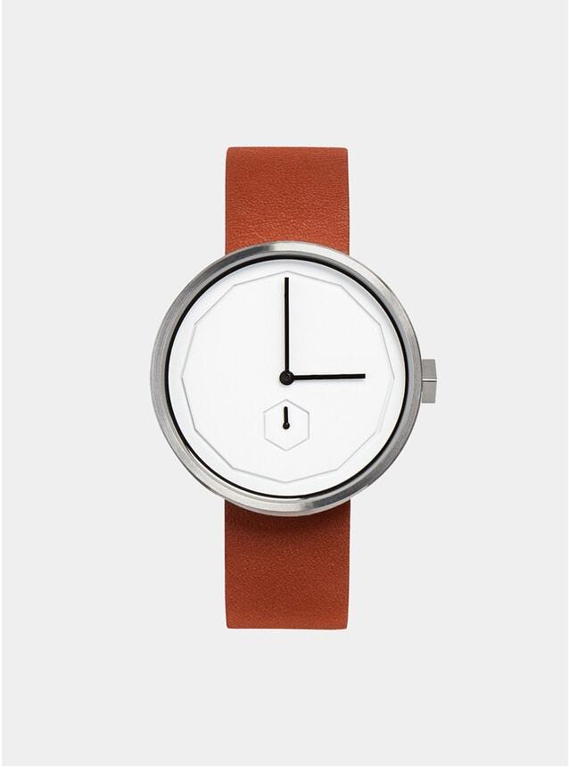 Silver Classic Neu Watch