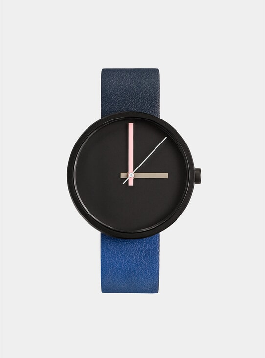 Multi Midnight Watch