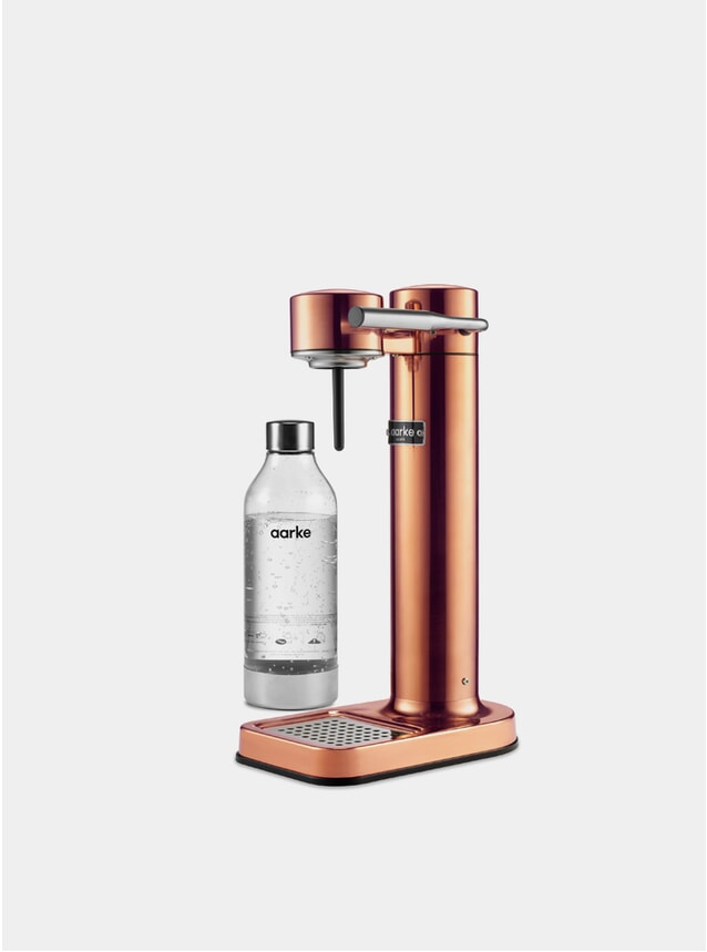 Copper Carbonator II