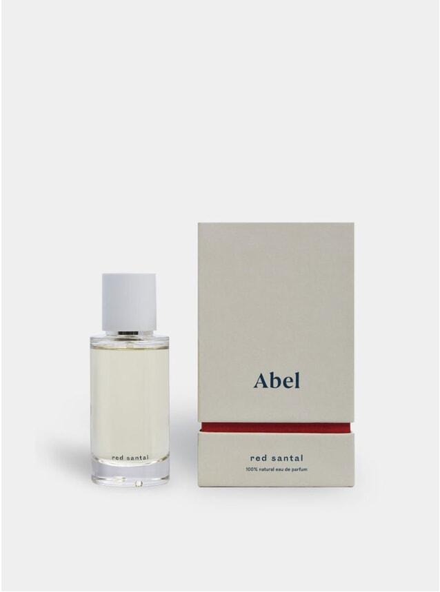 Red Santal Natural Perfume