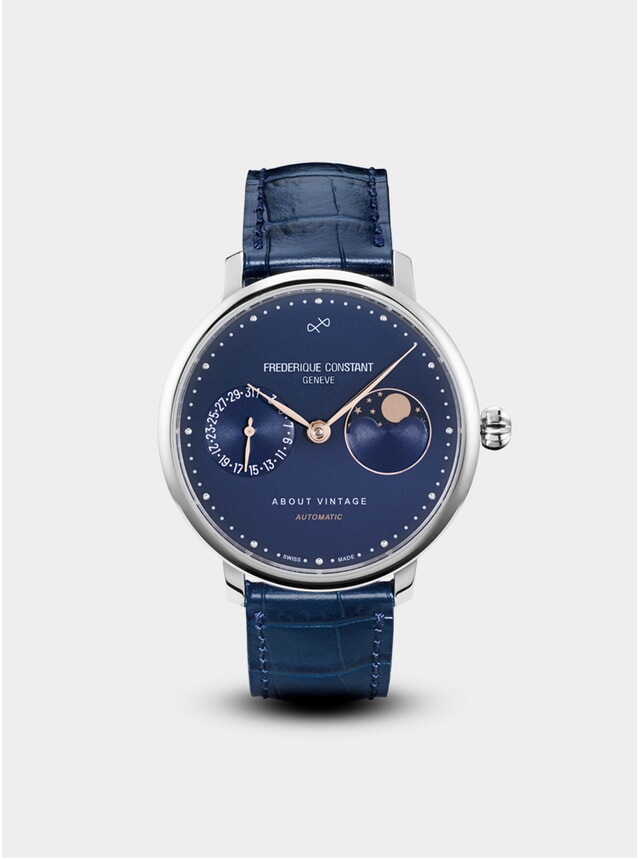 1988 Moonphase LTD Edition Watch