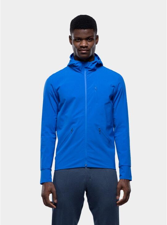 Blue Wind Jacket