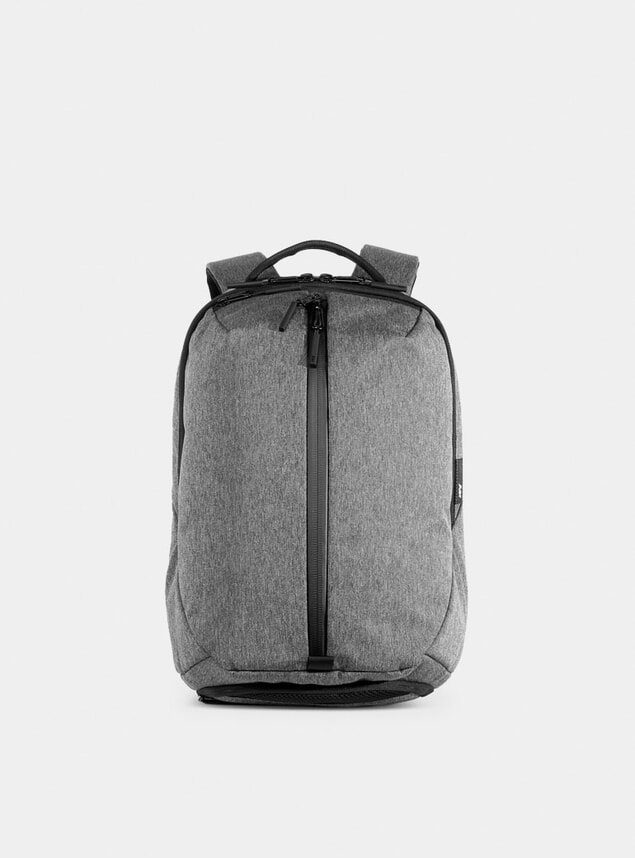 Gray Fit Backpack 2