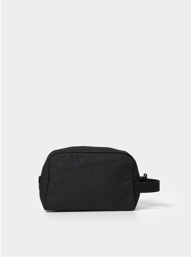 Black Simon Travel & Cycle Washbag