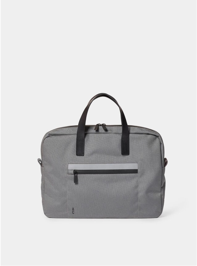 Grey Mansell Travel & Cycle Briefcase