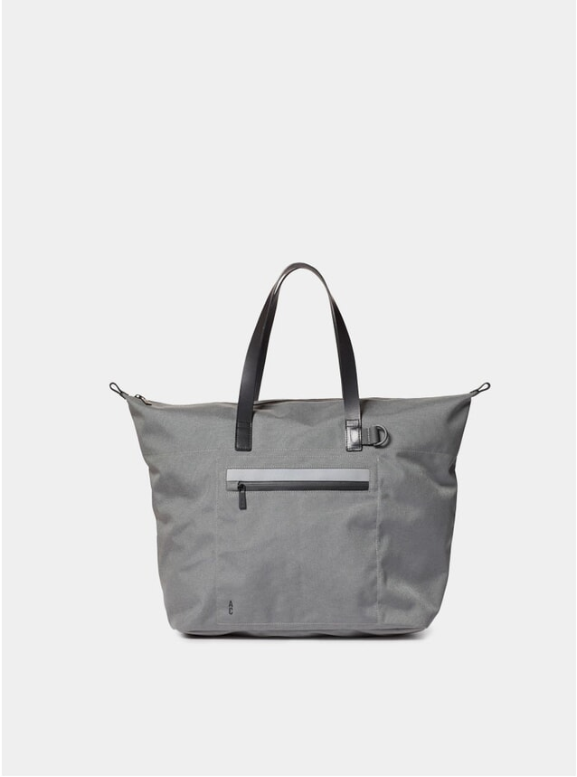 Grey Saarf Travel & Cycle Tote