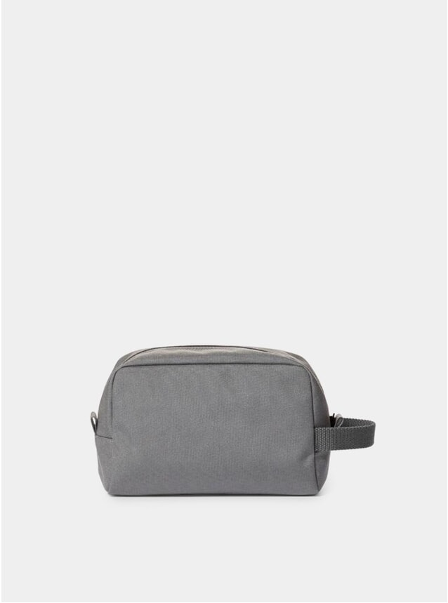 Grey Travel & Cycle Washbag