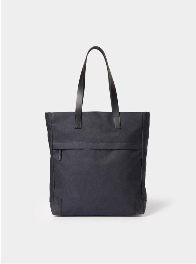 Ink Brad Granular City Tote
