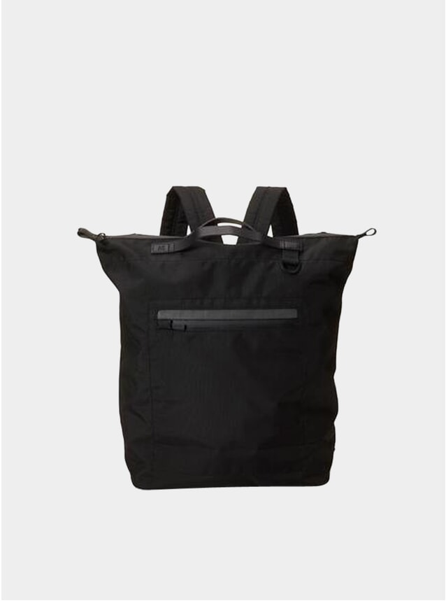 Black Hoy Travel & Cycle Rucksack