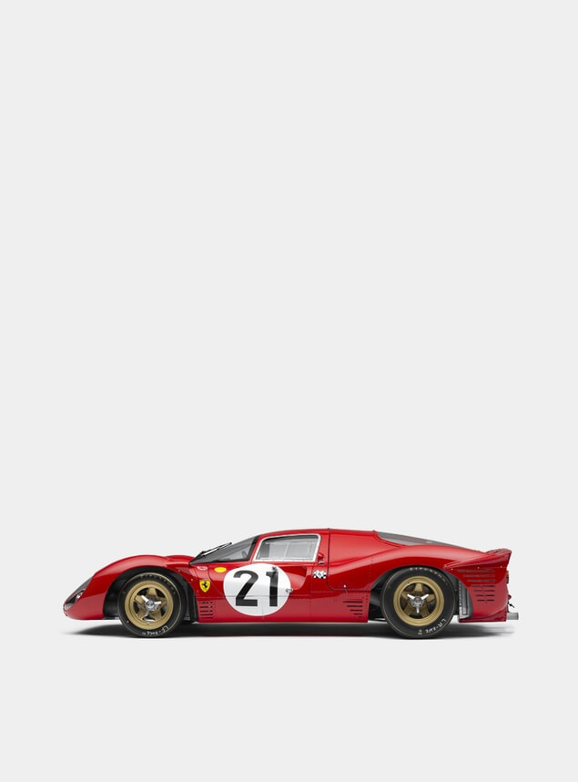 Ferrari 330 P4 1:8 Scale