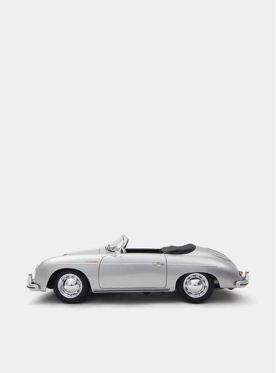 Porsche 356A Speedster 1:8 Scale Model