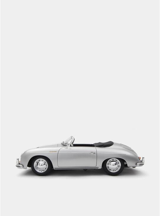 Porsche 356A Speedster 1:8 Scale Model