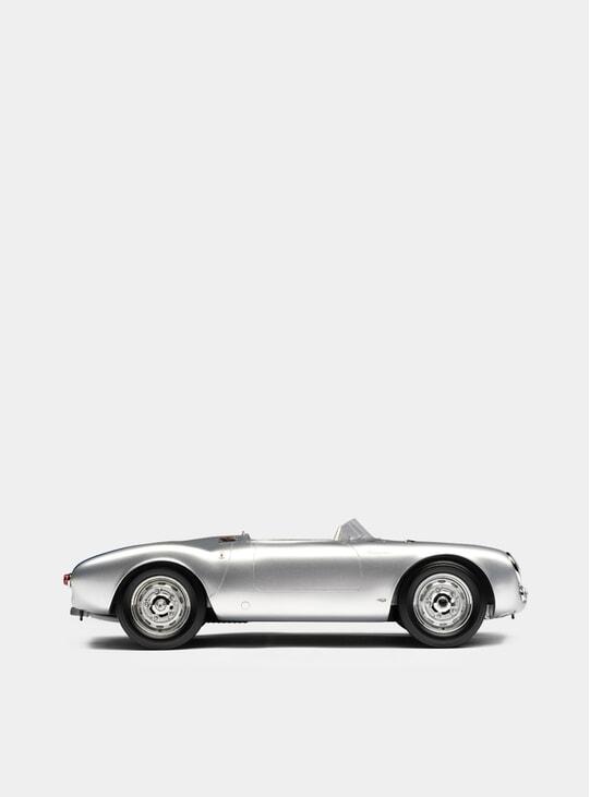 Porsche 550 Spyder 1:18 Scale