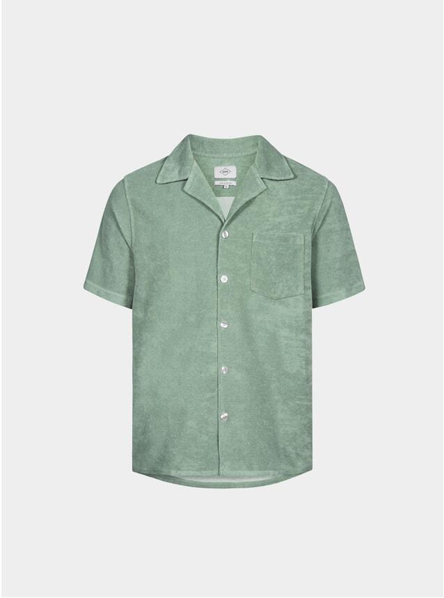 Amazon Bowling Terry SS Shirt