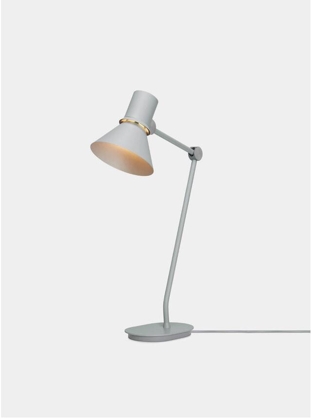 Grey Mist Type 80 Desk Lamp
