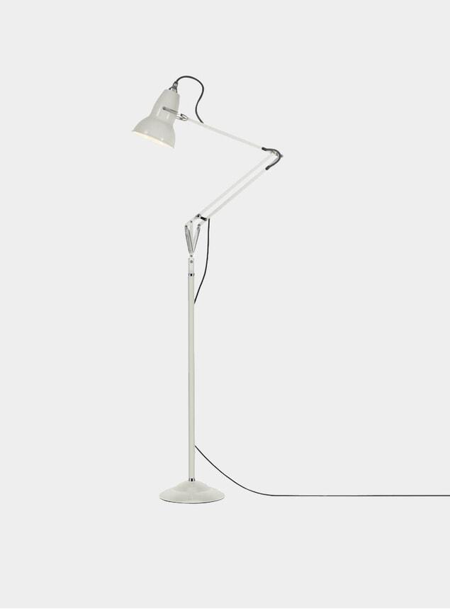 Linen White Original 1227 Floor Lamp
