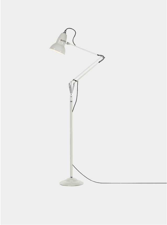 Linen White Original 1227 Floor Lamp
