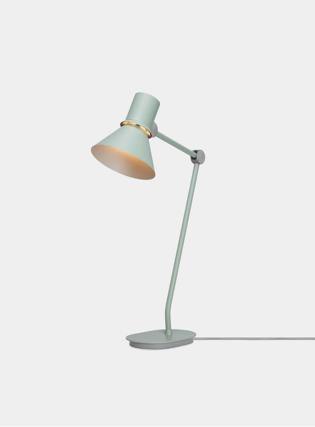 Pistachio Green Type 80 Desk Lamp