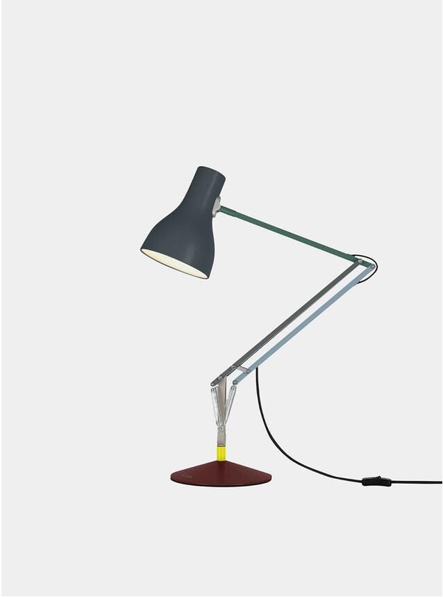 Paul Smith 4th Edition Type 75 Desk Lamp