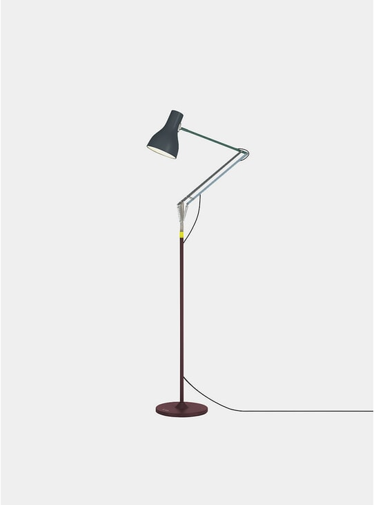 Paul Smith 4th Edition Type 75 Floor Lamp