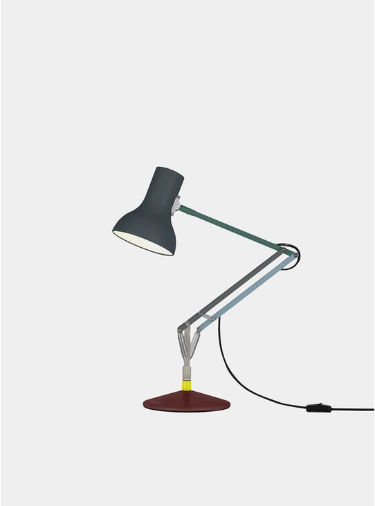 Paul Smith 4th Edition Type 75 Mini Desk Lamp