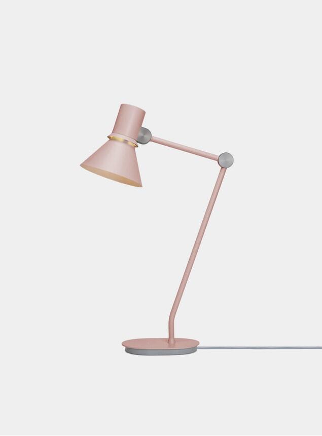 Rose Pink Type 80 Desk Lamp