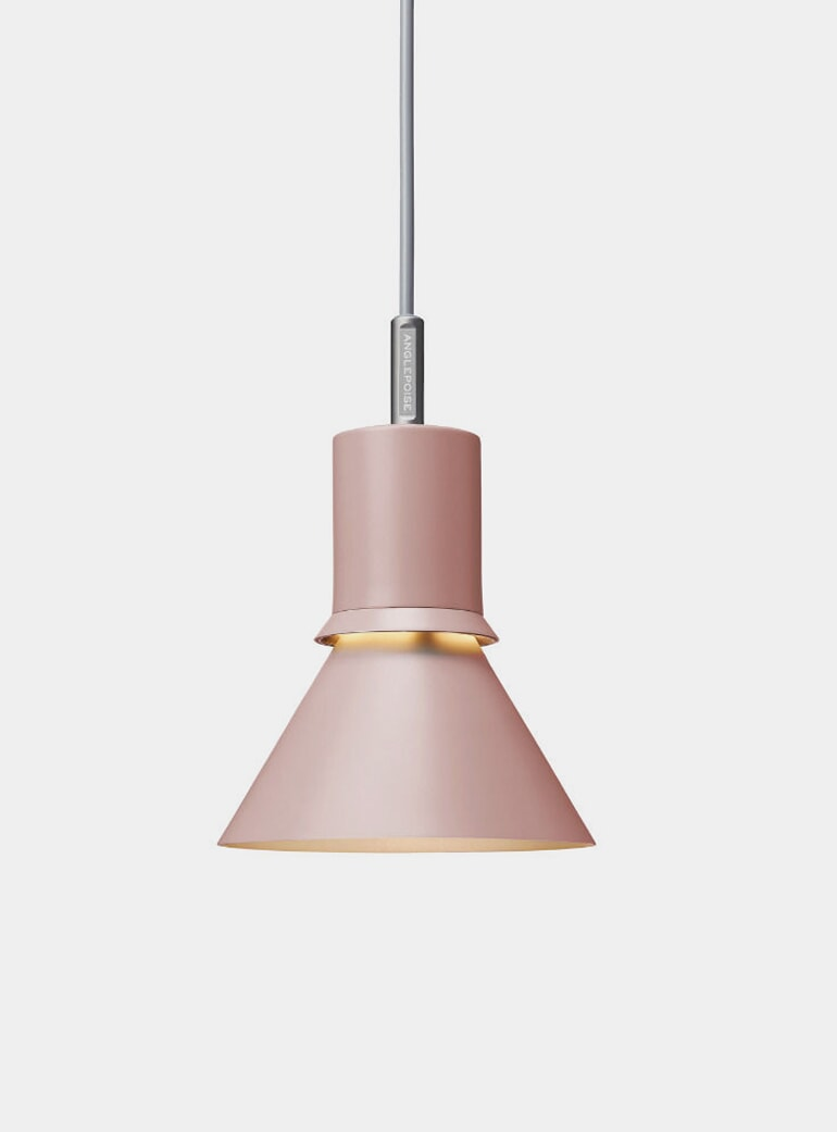Rose Pink Type 80 Pendant Lamp