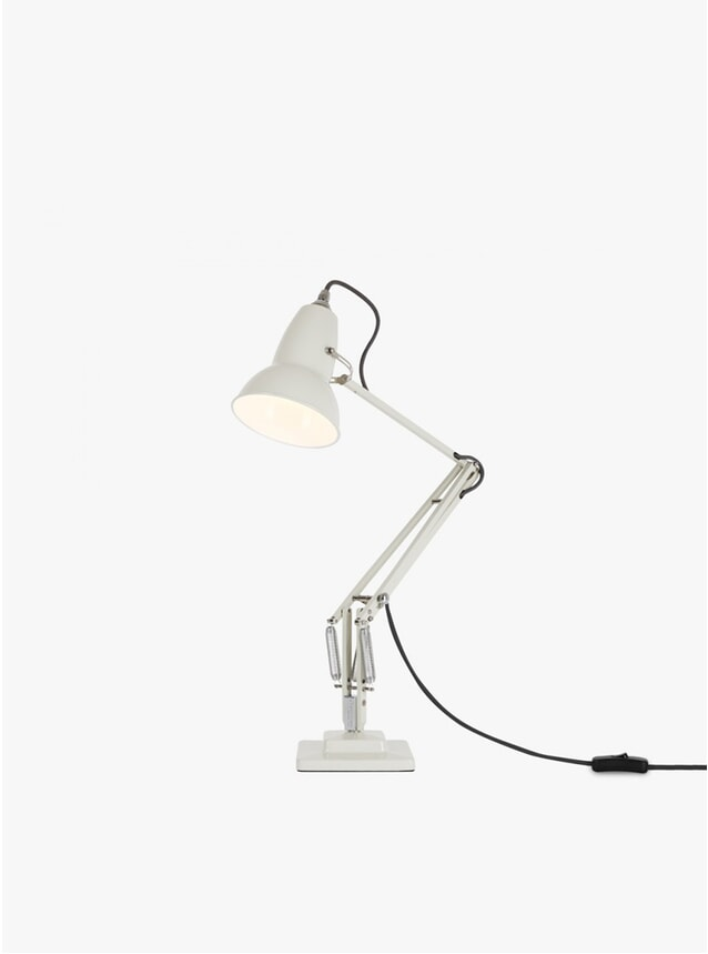 Linen White Original 1227 Desk Lamp
