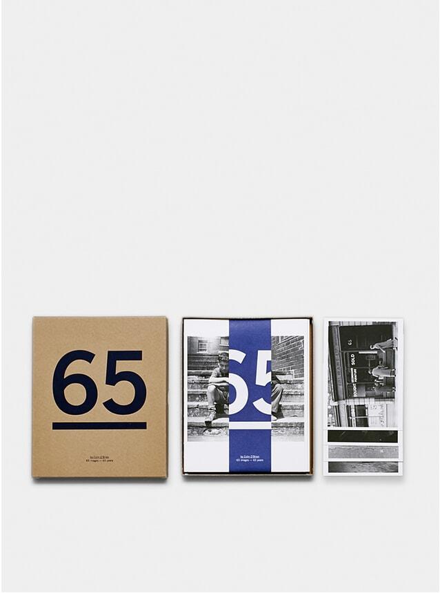 65 Book