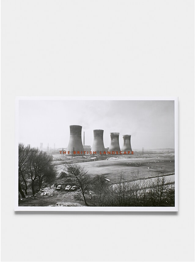The British Landscape Book