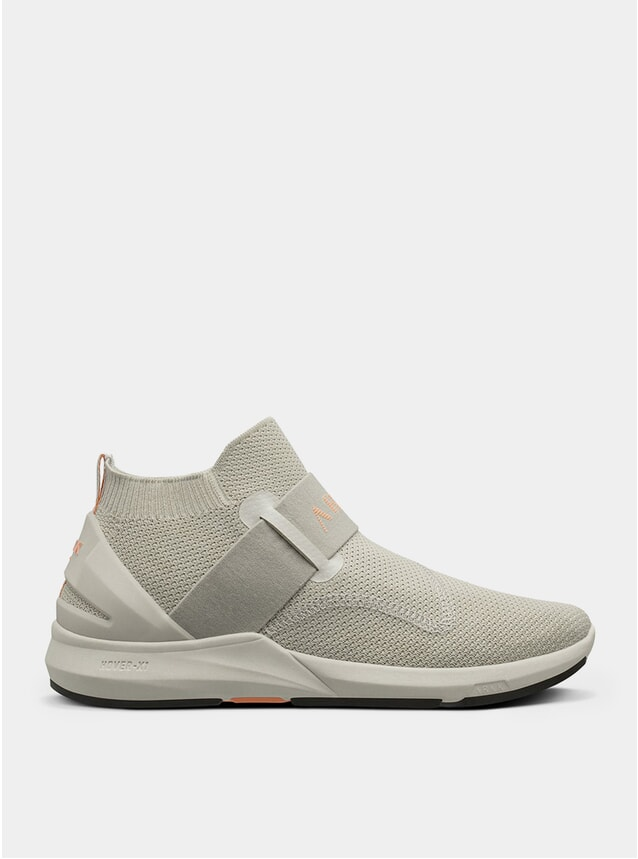 Silver Grey / Light Rust Spyqon FG 2.0 H-X1 Sneakers