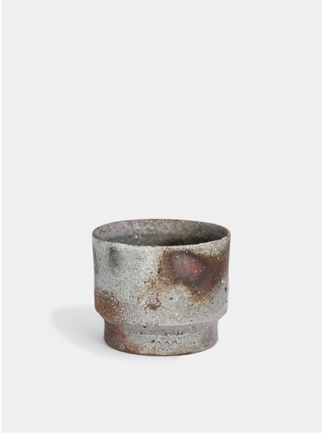 Bizen-Yaki Cups