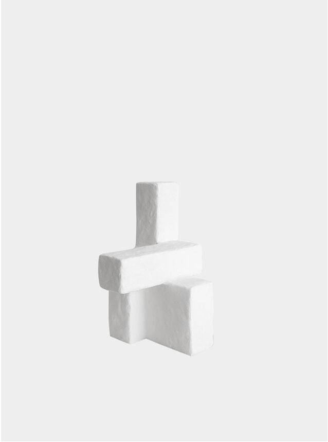 Cubic Sculpture