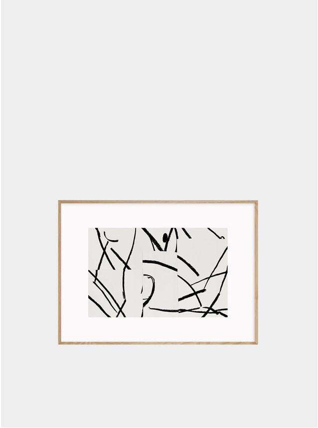 Deconstructed No.31 Print