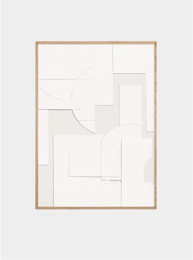 Deconstructed No.35 Print