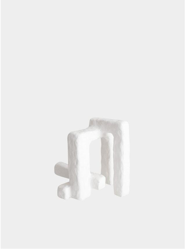 PRE-ORDER Structure Sculpture