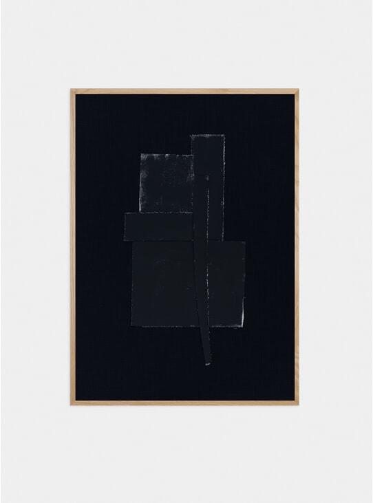 The Art of Fabric No.1 Print