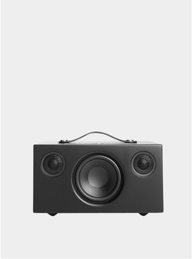 Black Addon C5A Speaker